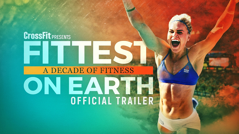 Fittest on Earth Movie